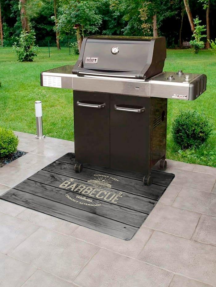 Grillmatte 'Barbecue'