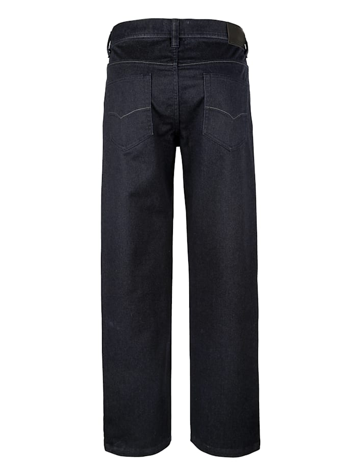 5-Pocket Hose in Wolloptik