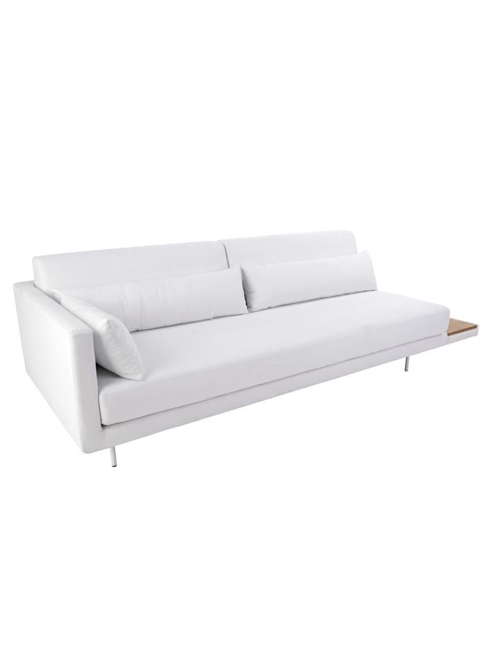 IMPRESSIONEN living Sofa, weiß