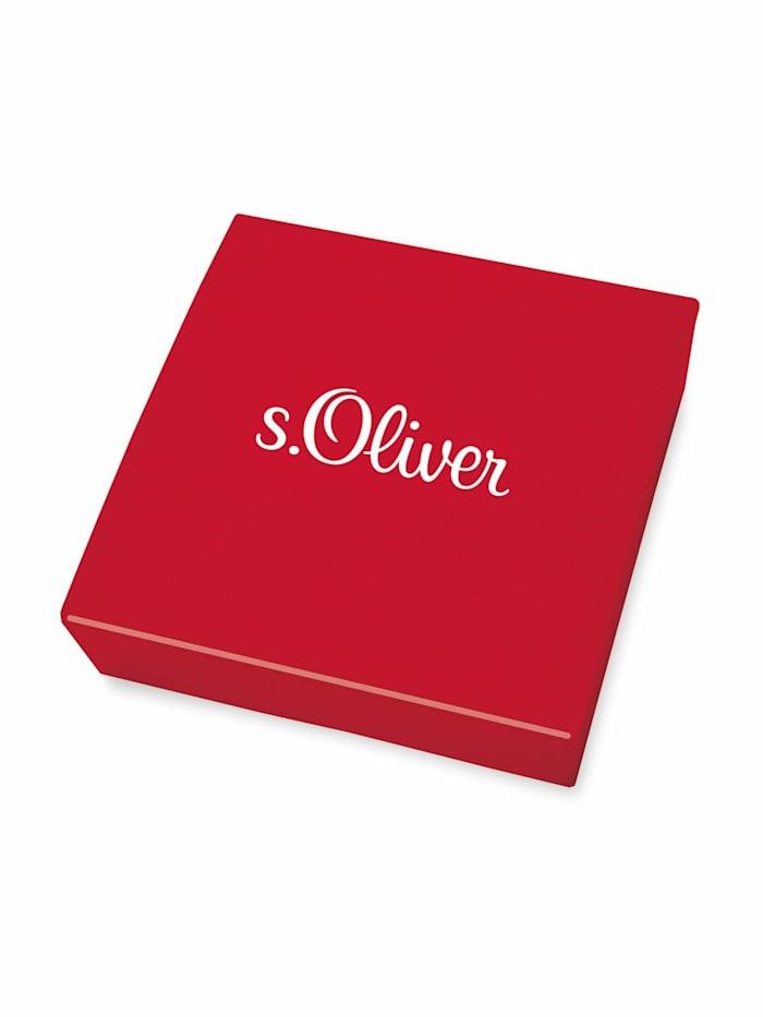 Fußkette für Damen, Teenager, Silber 925 rosévergoldet