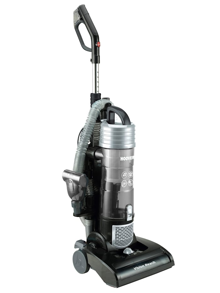 Hoover Hooverborstelzuiger Vision Reach VR31 VR10, zwart