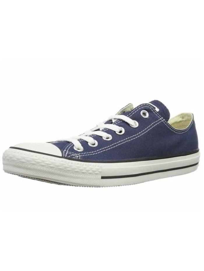 Converse Schnürschuh, blau