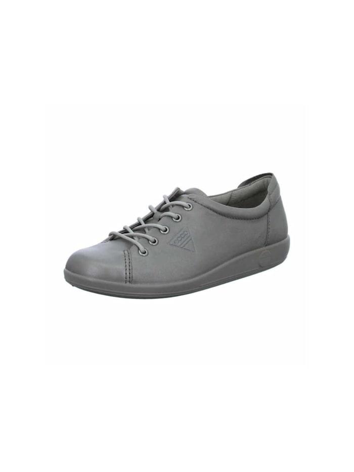 Ecco Sneaker Sneaker, grau