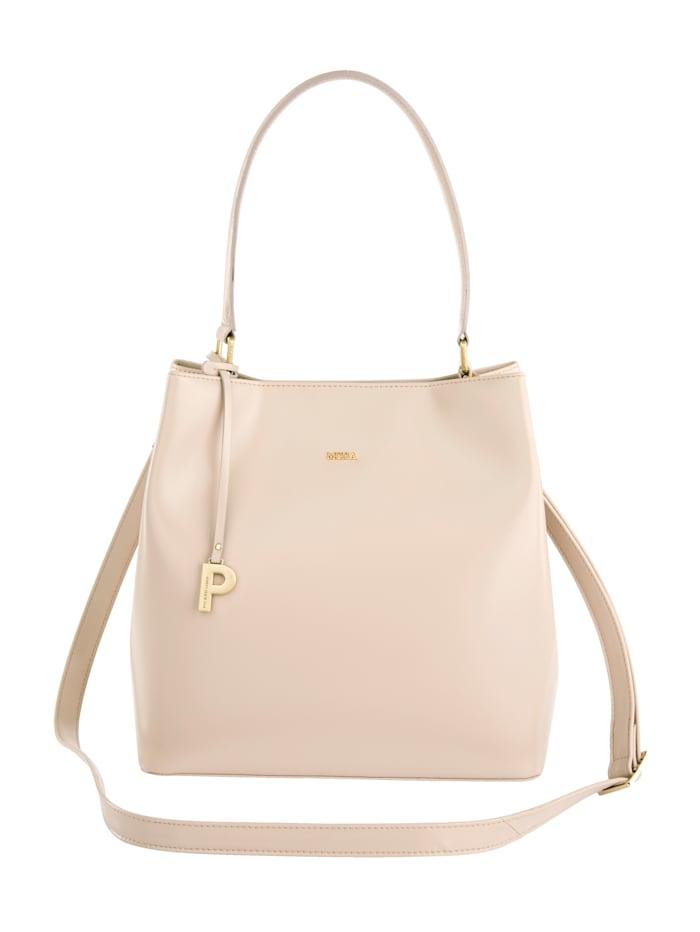 MONA Handbag, Nude