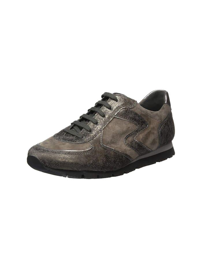 Semler Sneakers, braun