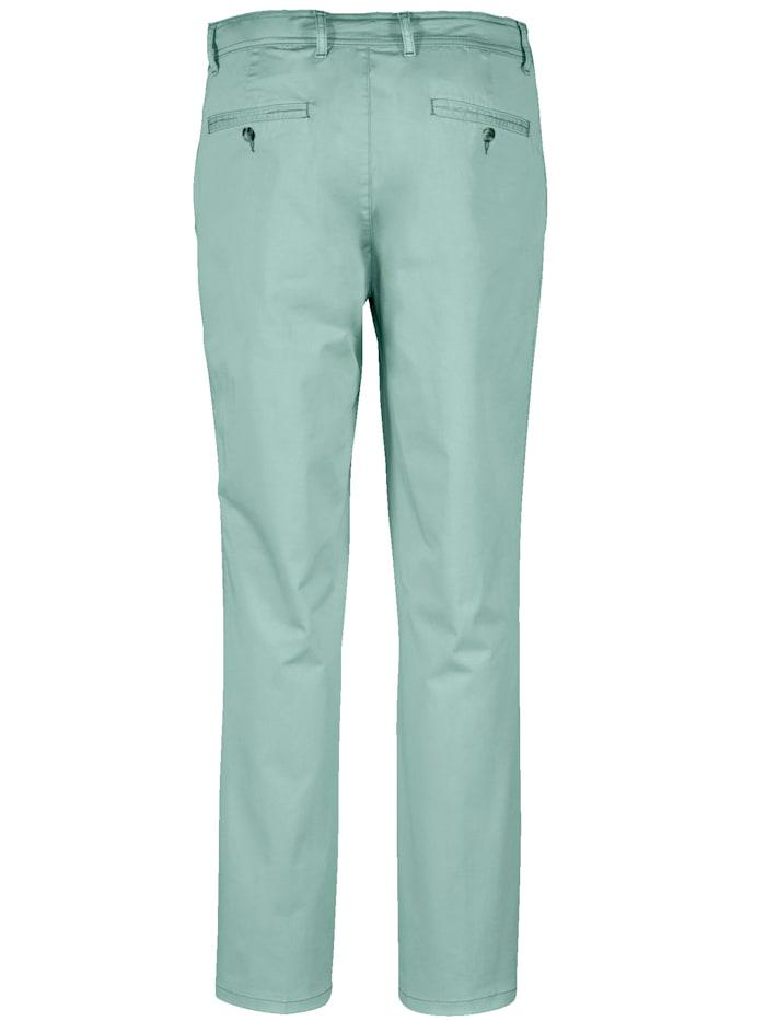 Pantalon chino en coton PIMA
