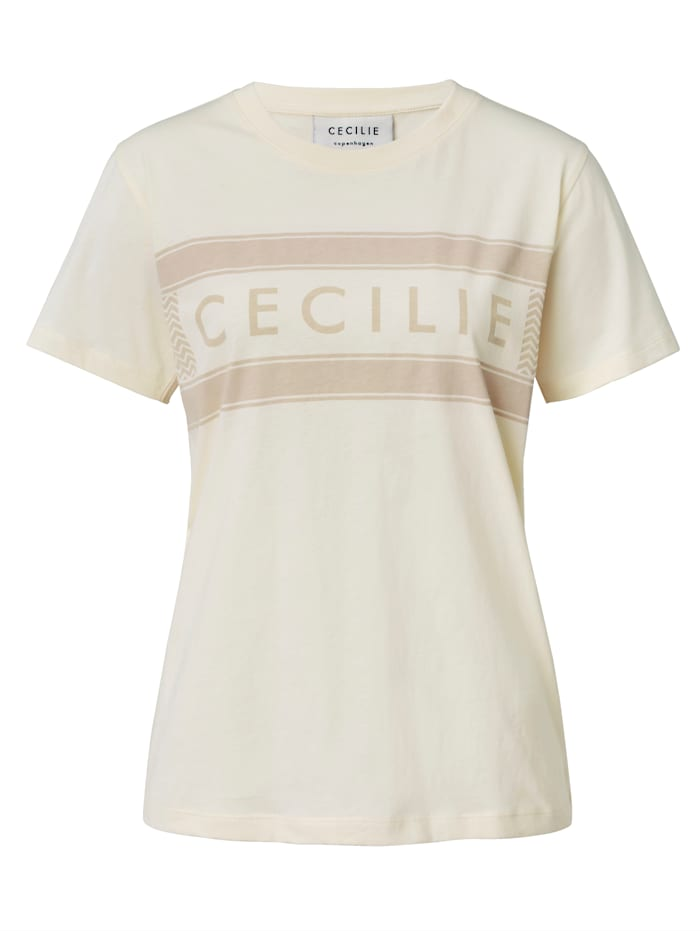 Cecilie Copenhagen Shirt, Off-white