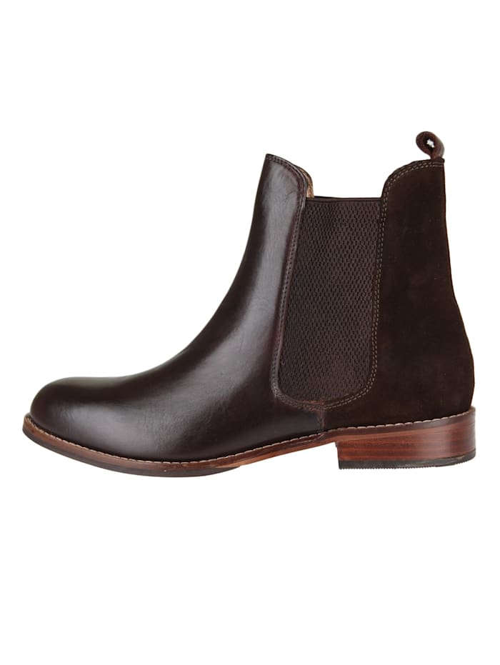 Stiefelette Chelsea-Boots