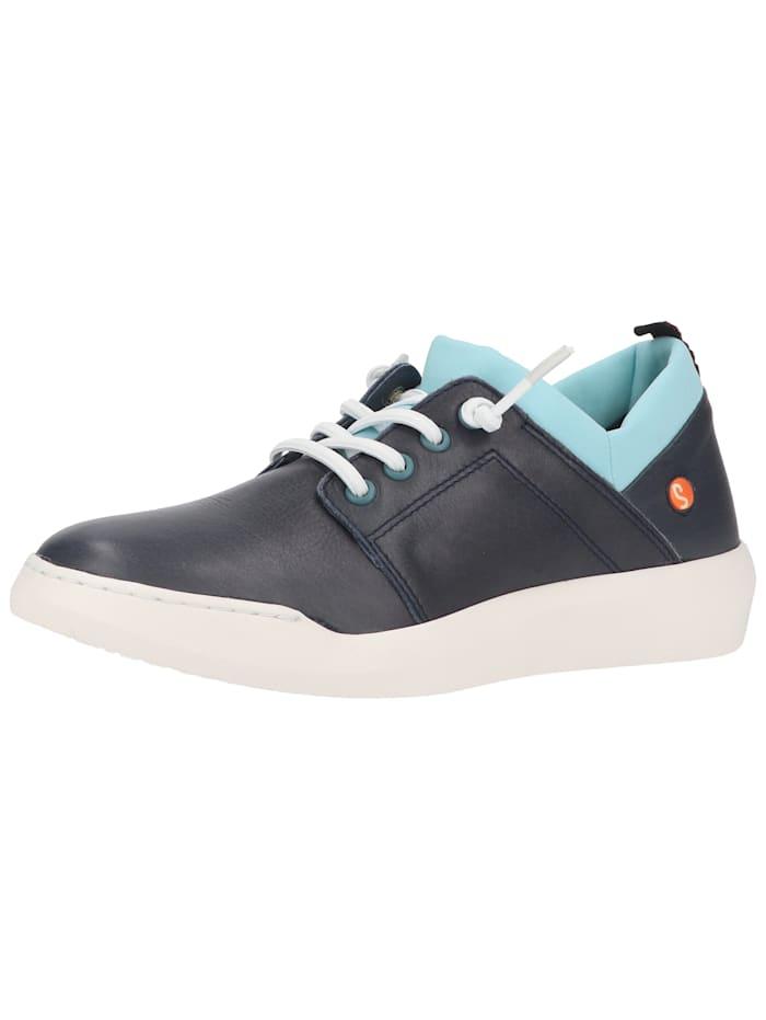 Softinos Softinos Sneaker, Navy