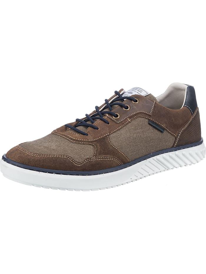 Bullboxer Sneakers Low, taupe