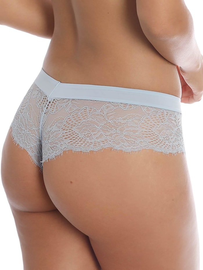 Damen Panty JUST LACE