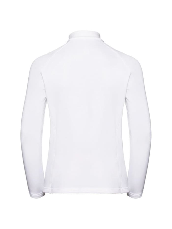 Odlo Shirt Midlayer 1/2 zip GLADE