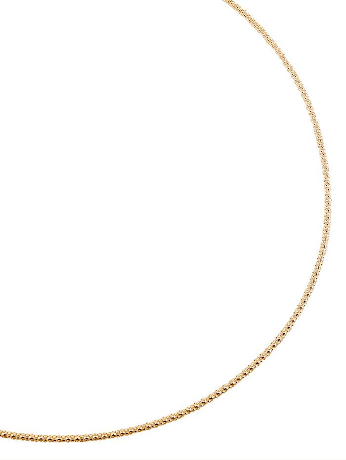Koreaanse ketting, Geelgoudkleur