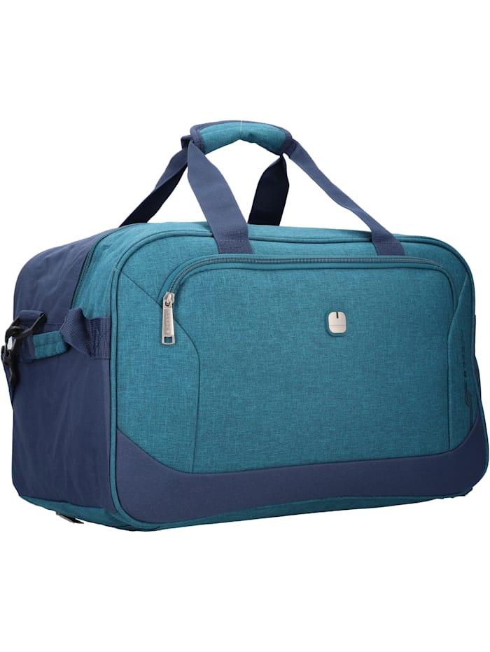 Track Reisetasche 46 cm mit Rucksackfunktion