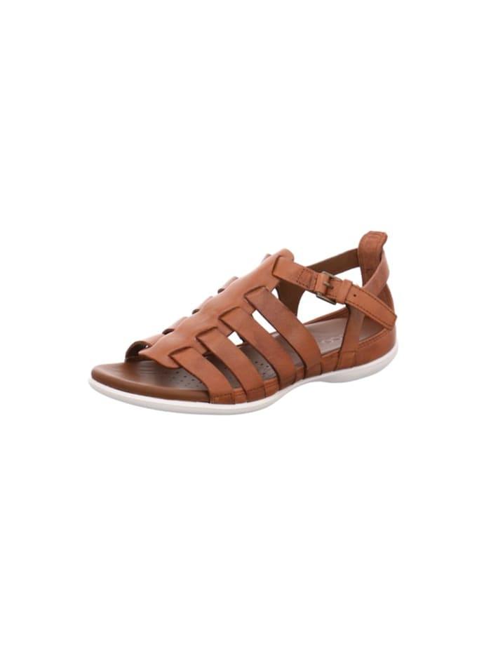 Ecco Sandalen/Sandaletten, braun