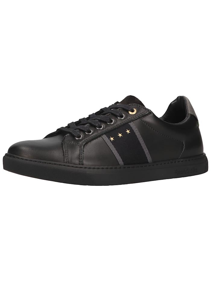 Pantafola d'Oro Pantafola d'Oro Sneaker, Schwarz