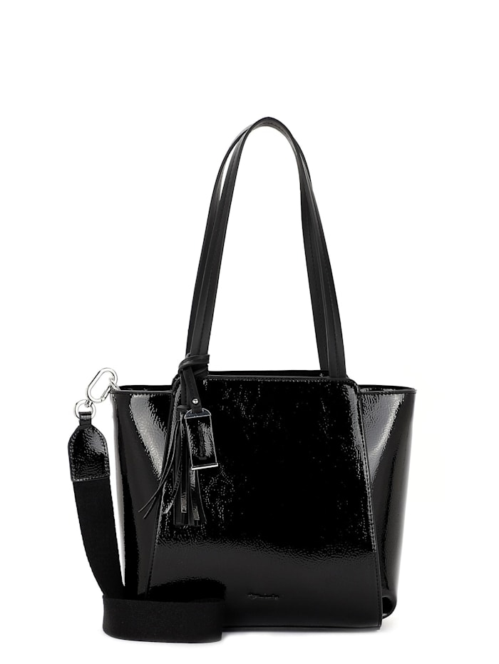 Tamaris Tamaris Shopper Cindy, black 100