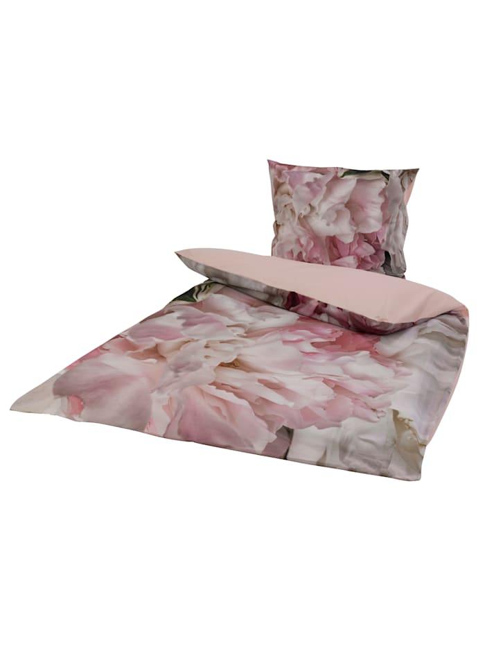 Florella Bettwäsche, rosa