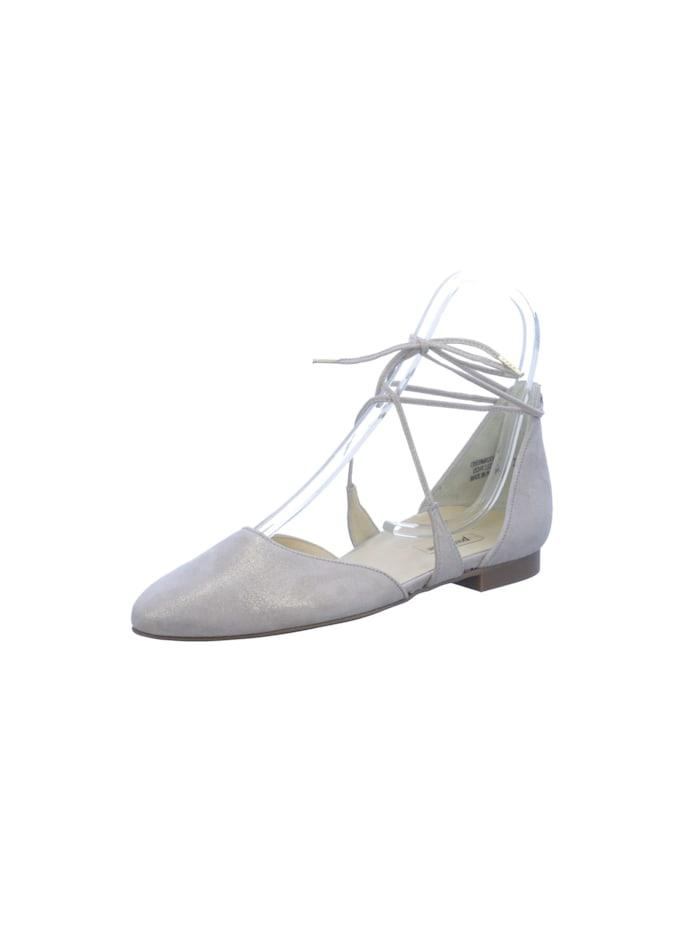 Paul Green Ballerinas, grau