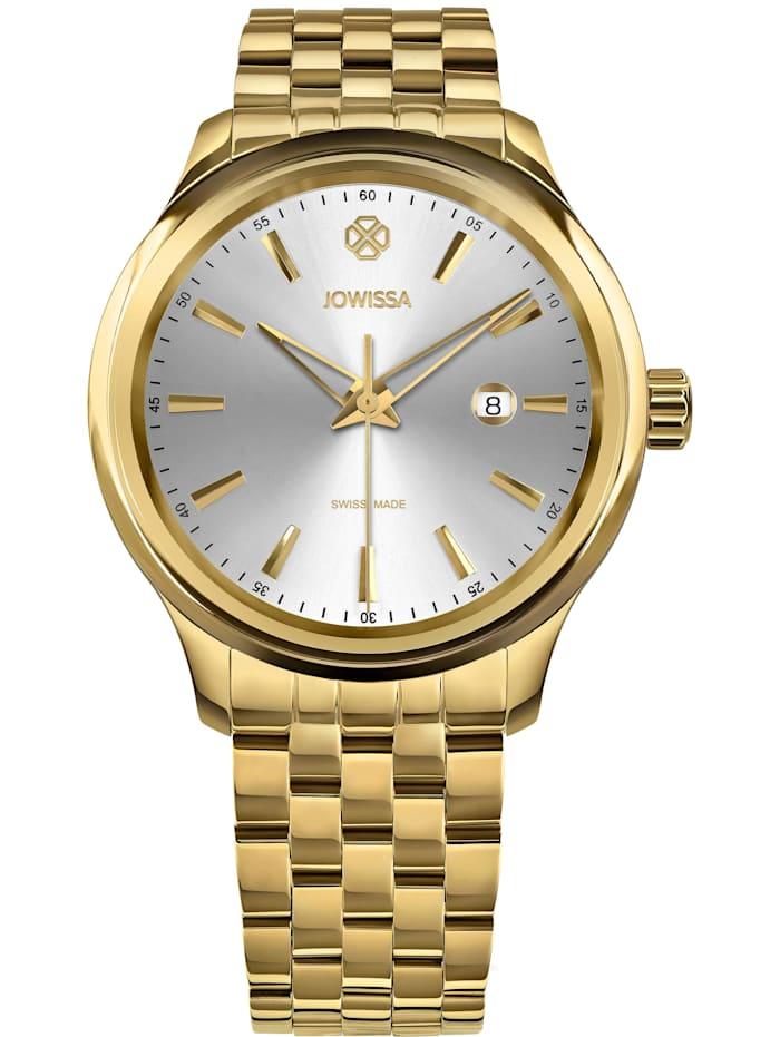 Jowissa Quarzuhr Tiro Swiss Men's Watch, gold