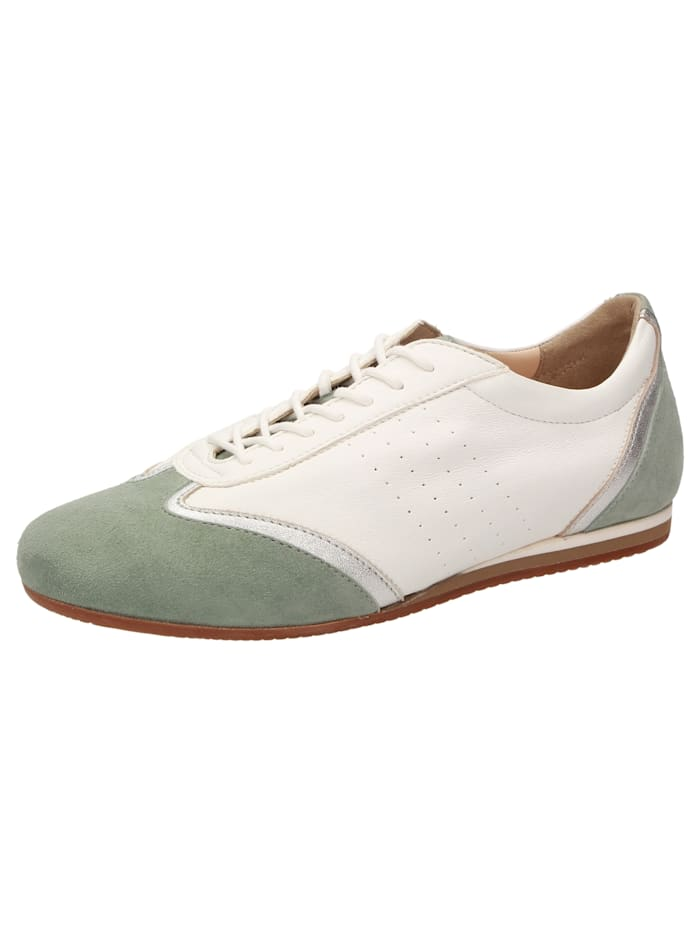 Sioux Sneaker Siralea-700-H, grün