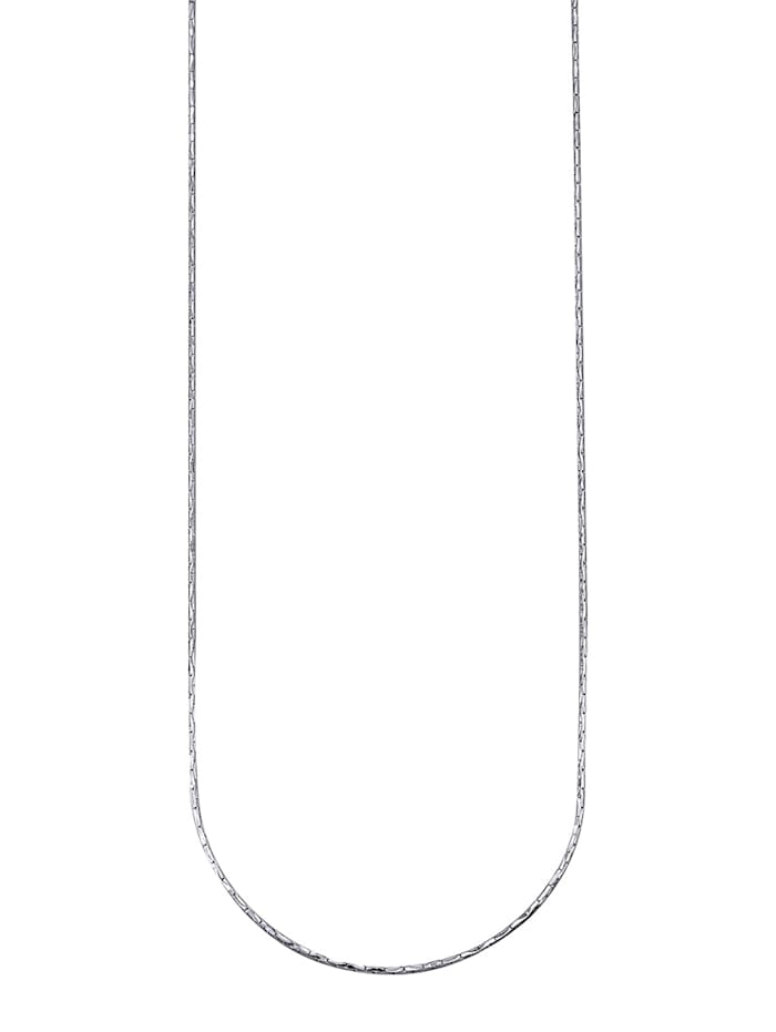 Ankerkette in Silber 925, Silberfarben