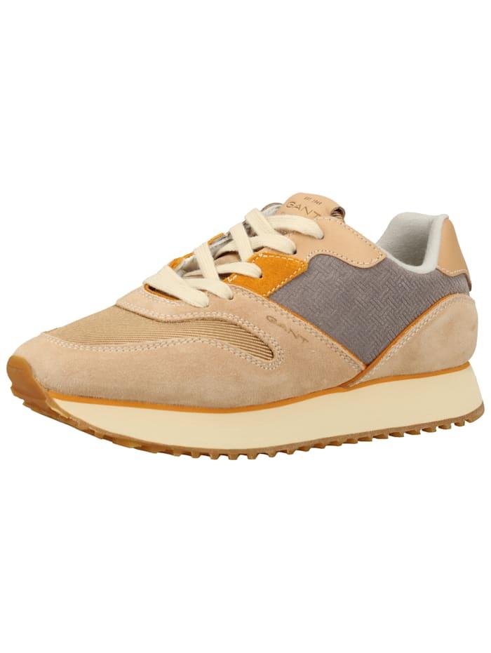 GANT GANT Sneaker GANT Sneaker, Beige/Grau