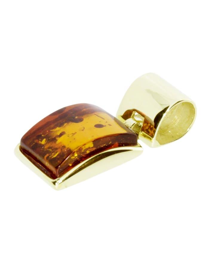 Anhänger - Jasmina - Gold 333/000 -