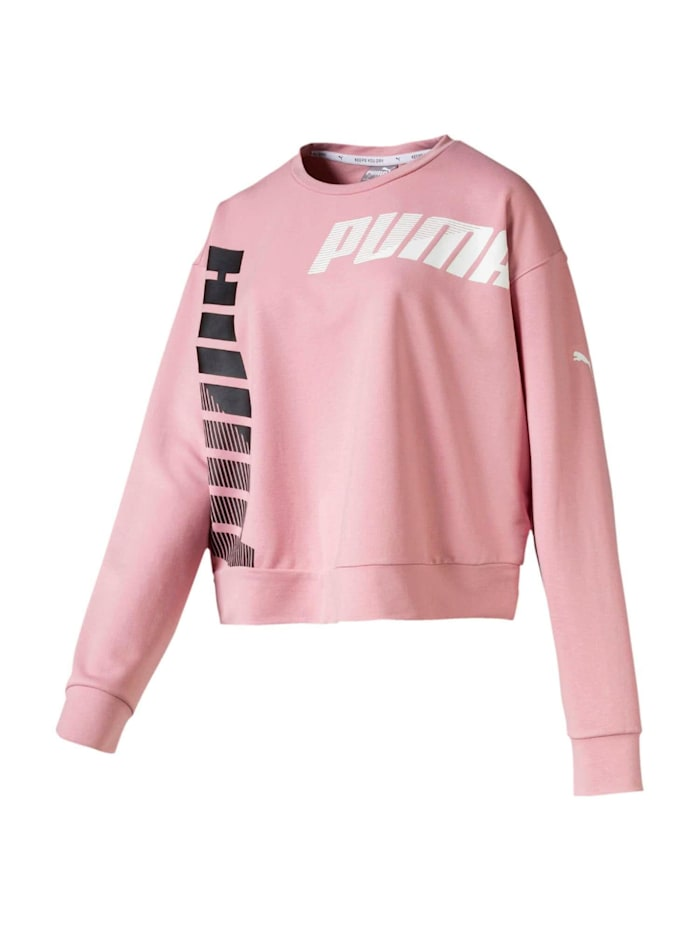 Puma Puma Shirt MODERN SPORT Crew Sweat, Rose