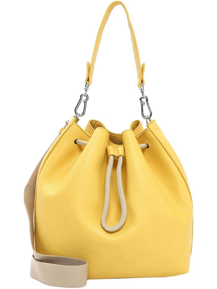 SURI FREY Maddy Beuteltasche 29 cm, yellow