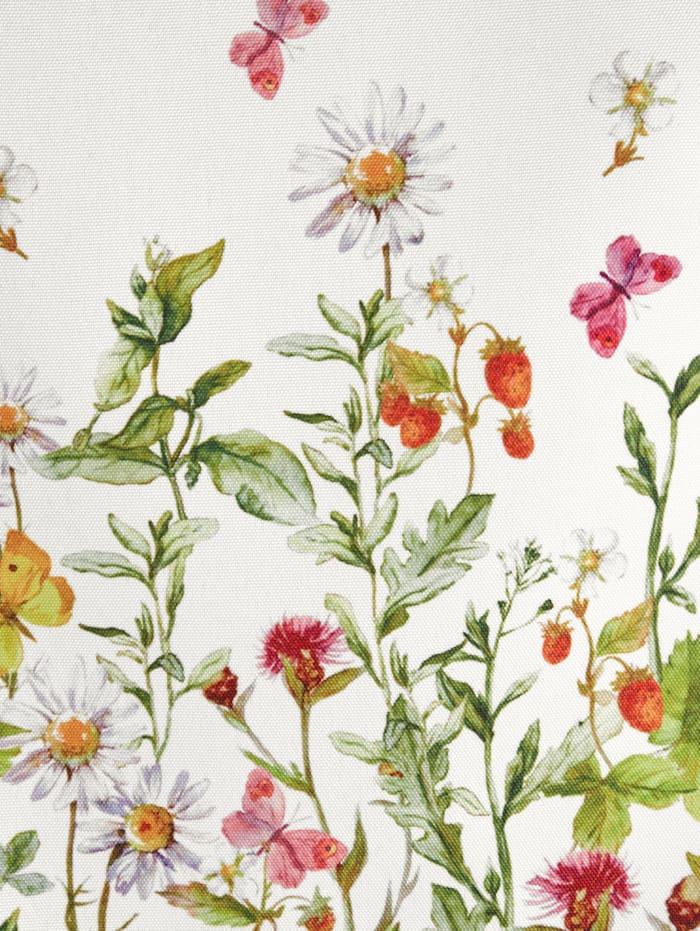 Tafellinnen Bloemenweide