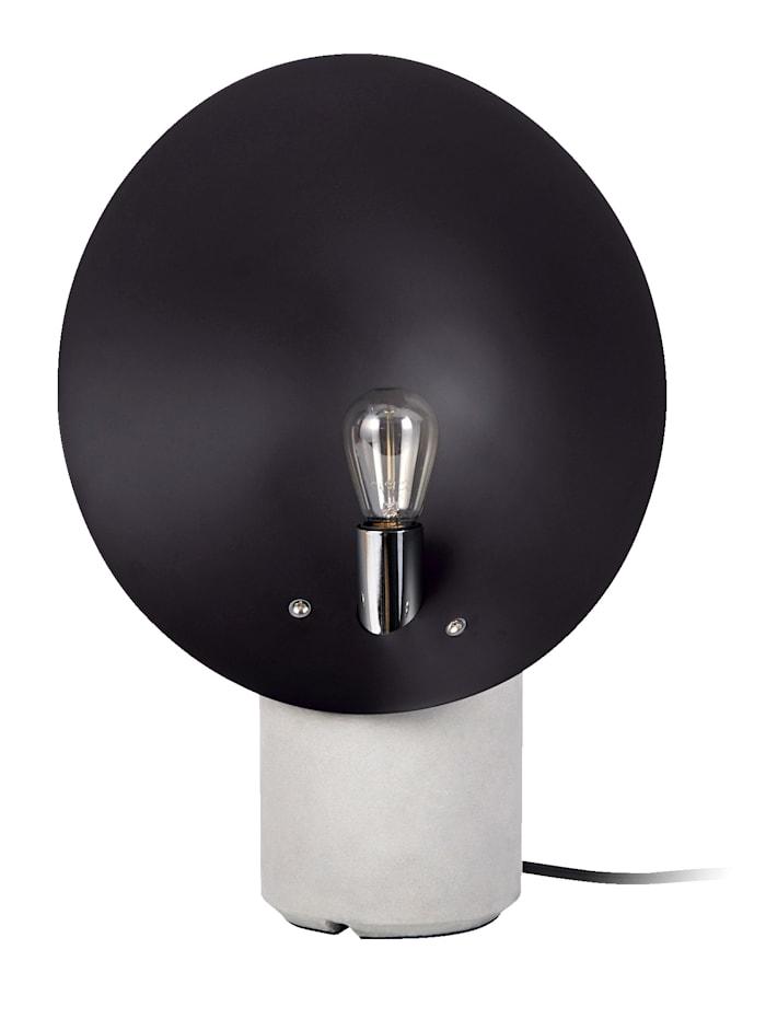 IMPRESSIONEN living Lampe de table, Noir