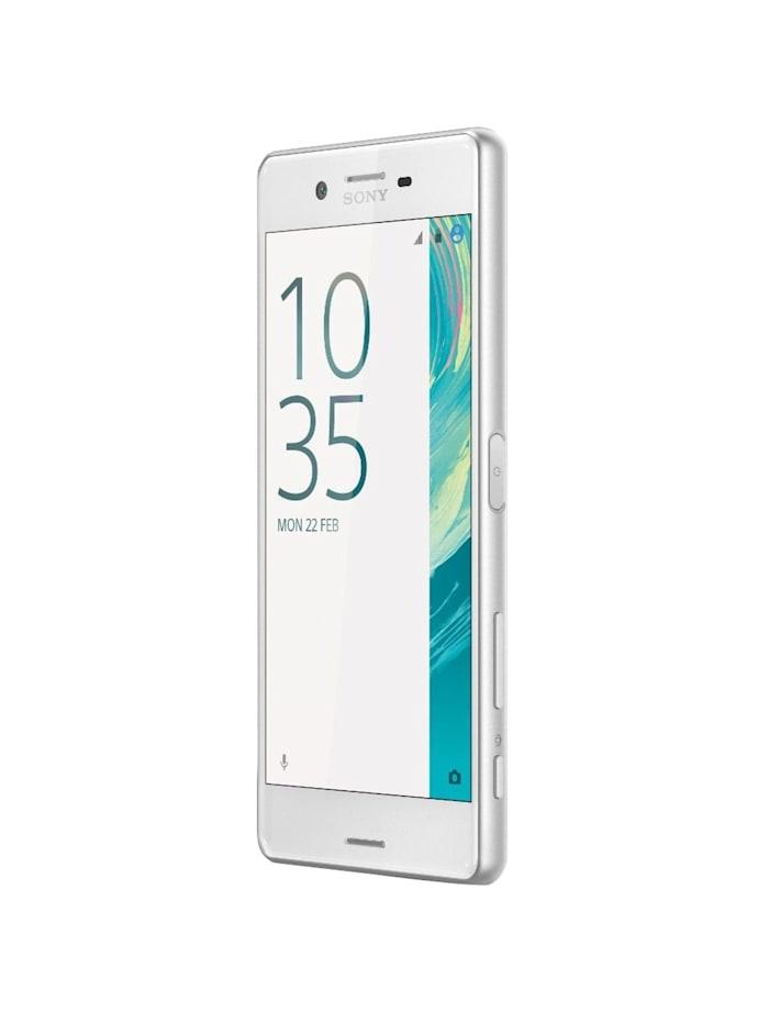 Sony Handy Xperia X, Weiß