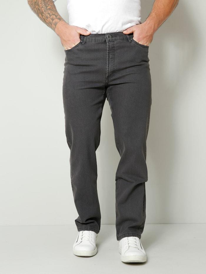 Men Plus Jeans in speciaal, Grijs