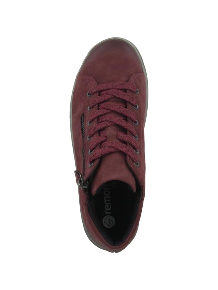 Sneaker mid D4471