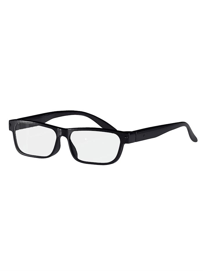 MagicVision Leesbril met ledlampje, Zwart