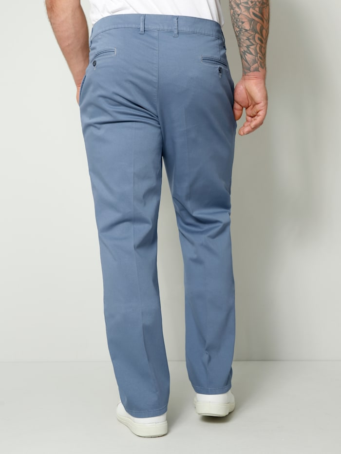 Chino Straight-Fit