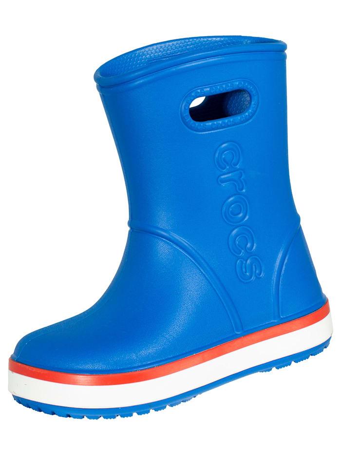 Freizeitschuhe Crocsband RainBoot Kids