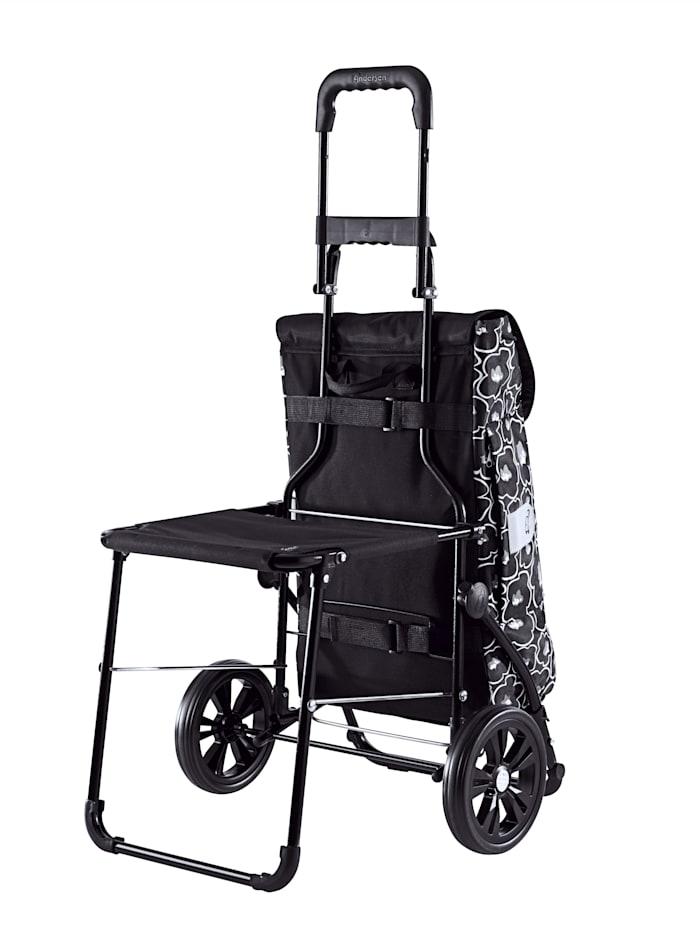 Chariot de courses Lilo