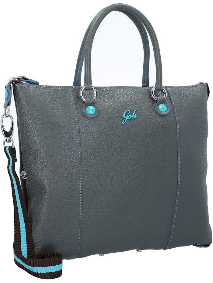 G3 Plus Handtasche Leder 36 cm