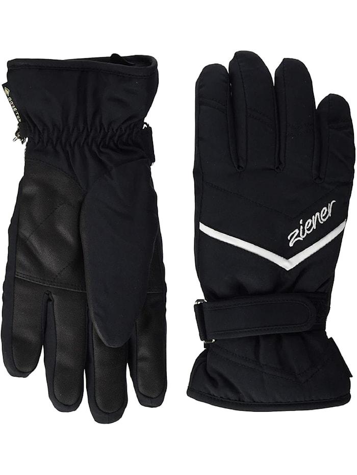 Ziener Ziener Handschuh ISP 19-LADY GTX, Schwarz
