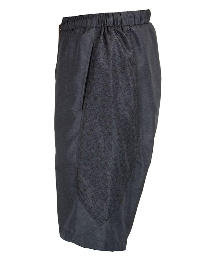 Shorts i spesialsnitt