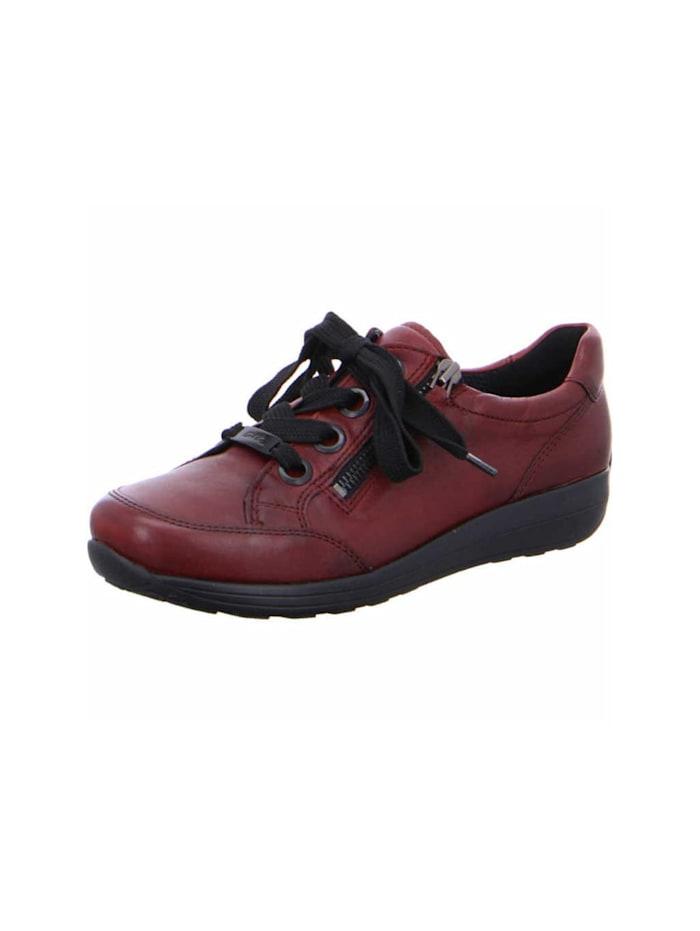 Ara Sneakers, rot