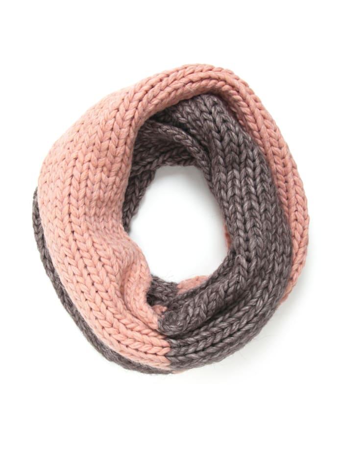 Collezione Alessandro Winterloop Wiola Made in Italy, rosa
