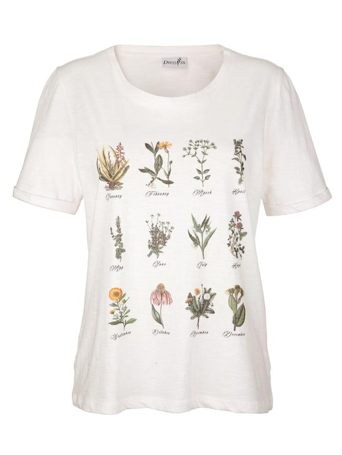 Shirt mit tollem Motivdruck