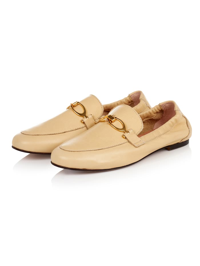SIENNA Loafer, Beige