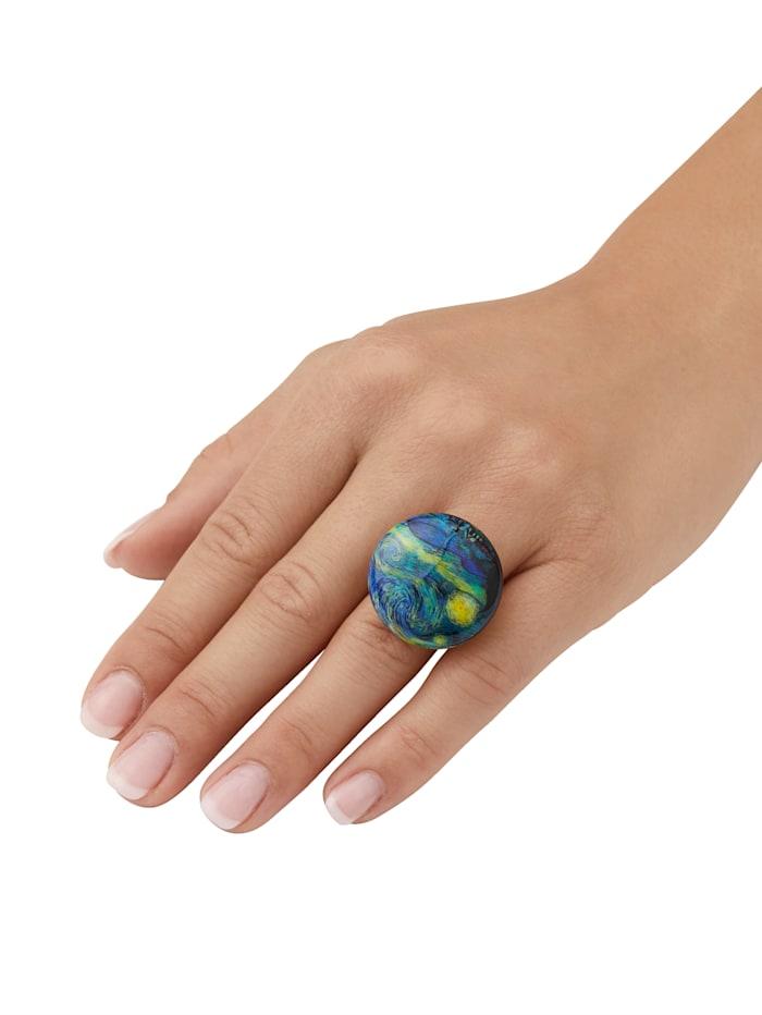 Muranoglas-Ring