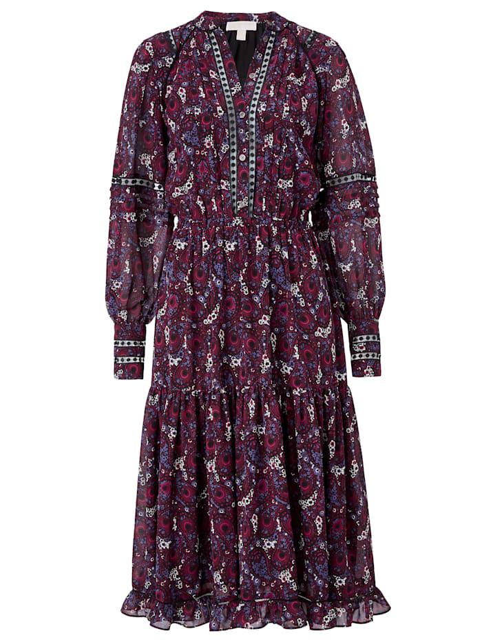MICHAEL Michael Kors Kleid, Lila