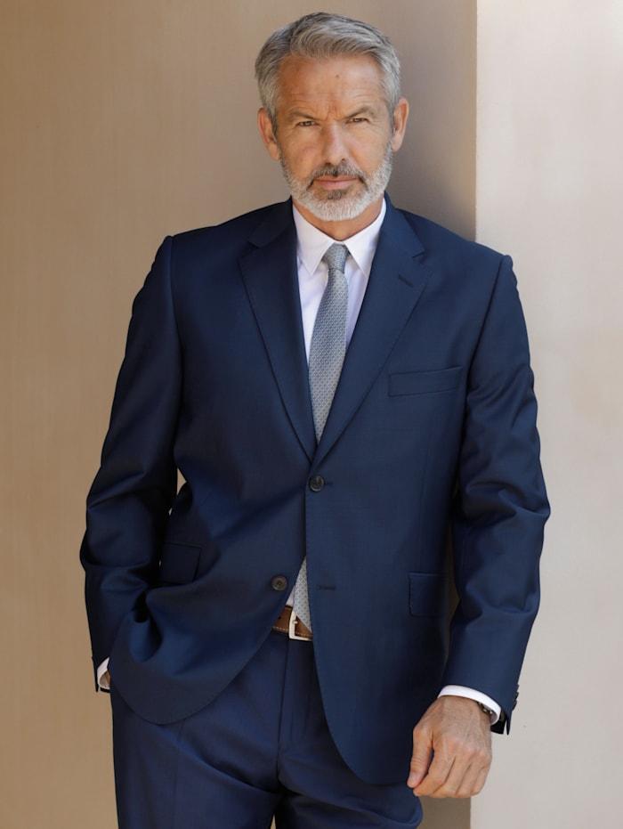 BABISTA Krawatte aus reiner Seide, Hellblau