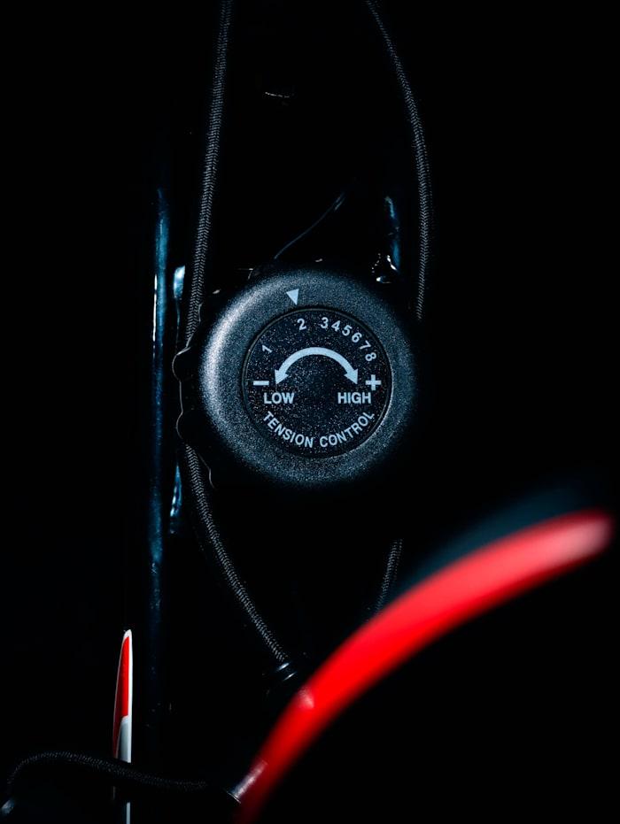 Kokoontaittuva kuntopyörä X3 Bike 3 in 1